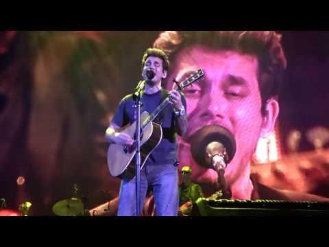 John Mayer, In The Blood,  Pepsi Center 07-19-2017