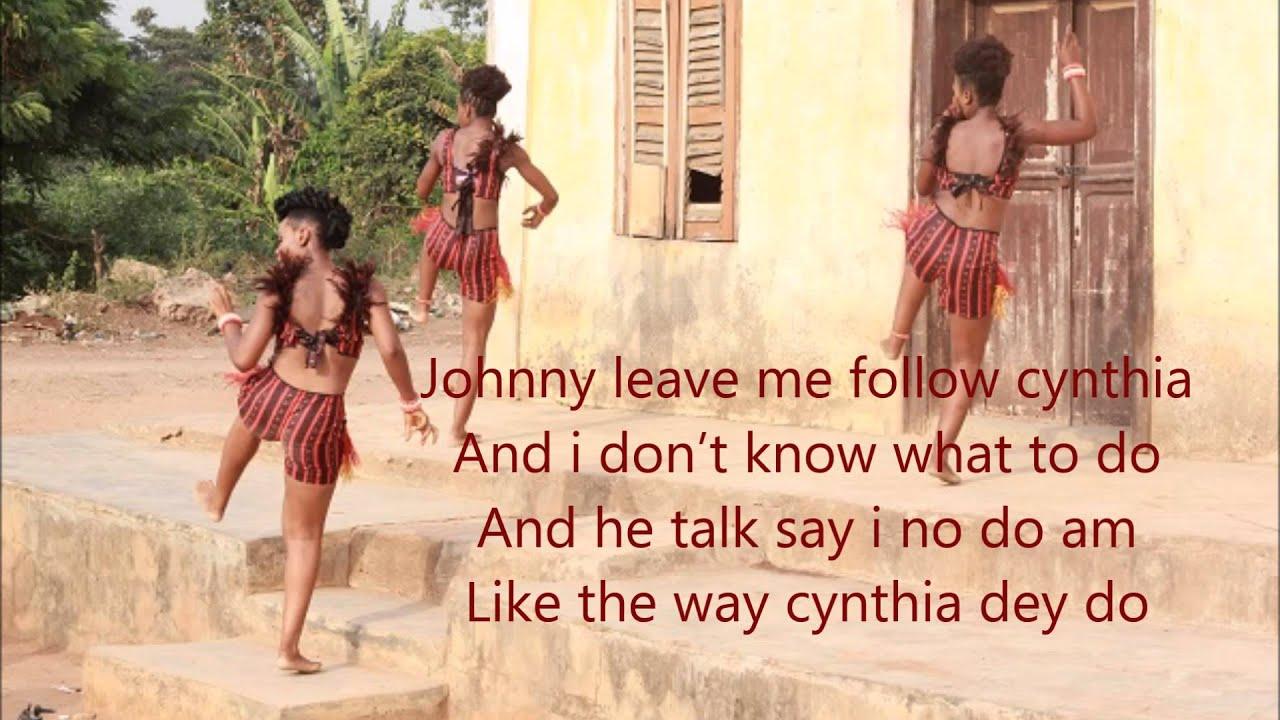 Download Yemi Alade - Johnny Lyrics