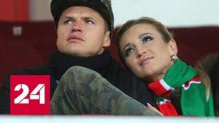 Футболист Дмитрий Тарасов разводится с телеведущей Ольгой Бузовой