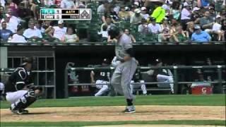 2010/05/23 Cantu's solo homer
