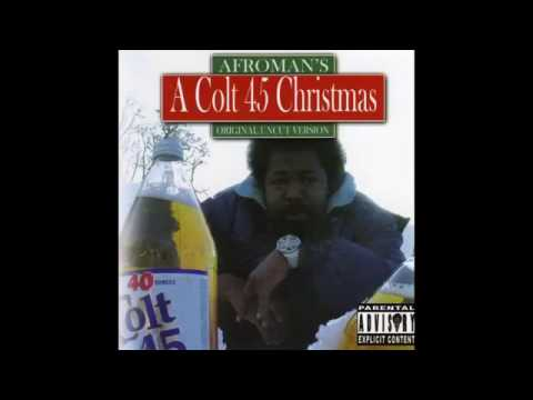 Colt 45 Christmas album