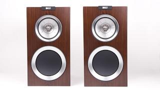 KEF R300 Bookshelf Loudspeaker