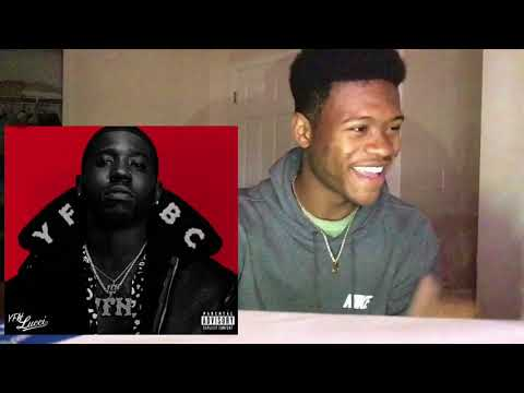 """YFN LUCCI """"DREAM"""" & """"TIME FOR IT"""" (REACTION)🔥🔥👍🏾"""