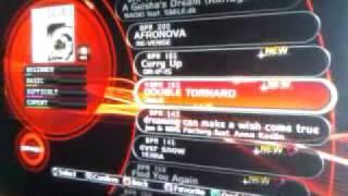 DanceDanceRevolution PS3 - Full Songlist