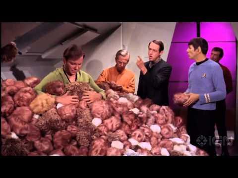 Star Trek: The Original Series - 1,771,561 Tribbles
