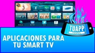 ¿Conoces la mejor app para Smart TV? ¡Dale al Play!