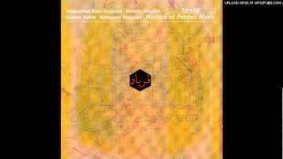 Masters of Persian Music - Torkaman