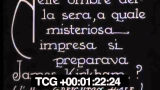 "La scala di Satana - DEMO for ""Seven footprints to Satan"" O.S.T by Pivio & Aldo De Scalzi"