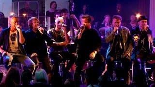 Cro feat. die Prinzen - Einmal um die Welt (Official MTV Unplugged Version)
