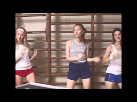 Kakkmaddafakka - Restless (OFFICIAL MUSIC VIDEO)