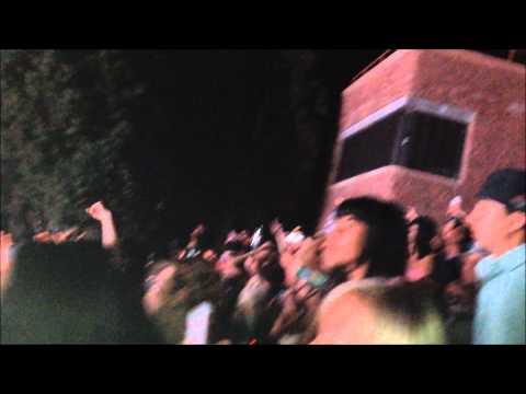 Global Dance Festival - Colorado - 2015