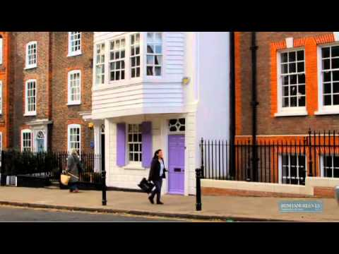 Hampstead Area Guide - Benham and Reeves Residential Lettings London(old)