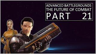 Advanced Battlegrounds: The Future of Combat Walkthrough - Part 21