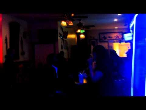 Karaoke Party Jan. 26 2013 part8