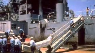 U.S Navy Memorial Day Tribute