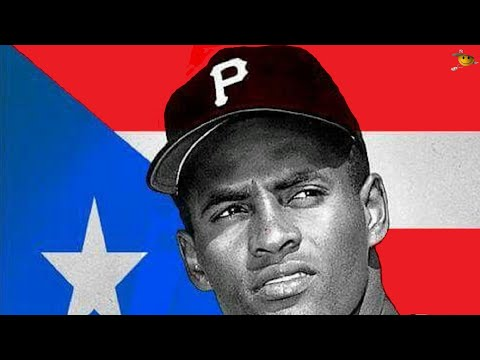 Roberto Clemente (The Great One) MLB Legends
