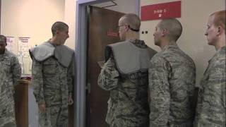 Air Force Basic Military Training Medical/Dental