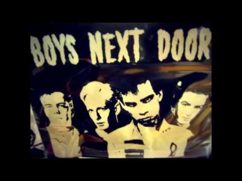 The Boys Next Door - These Boots Are Made For Walking