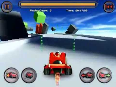 Jet Car Stunt Android Review