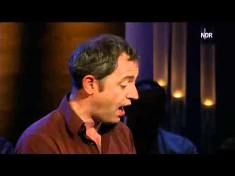 Rainald Grebe NDR Talk Show