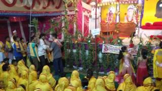 Guru dev nikhil... Butwal , Nepal chaitra navaratri sebir. Mera gurubar tera darabar ye dewane aaya