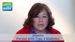 "Journeys with Diabetes: ""What I Want People With Diabetes To Know"""