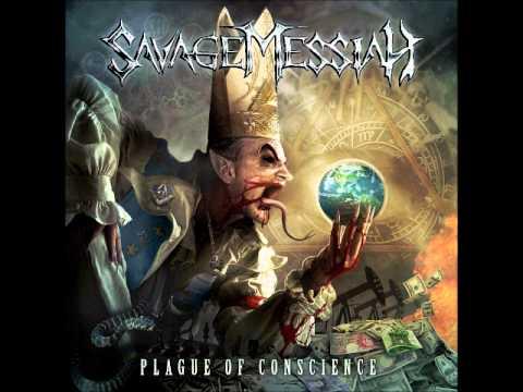 Savage Messiah - Mauricio Chamucero interview (Spanish)