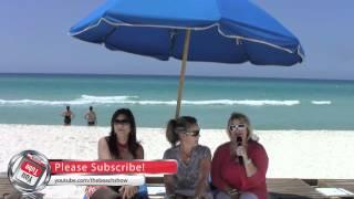 Beach Show Episode #136 - Panama City Beach Real Estate - Tropic Winds - Ocean Reef