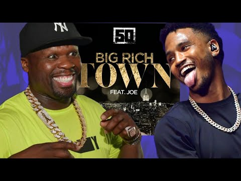 Trey Songz Gets Clowned Because Of 50 Cent! 50 Responds To Criticism After Changing Power Theme Song