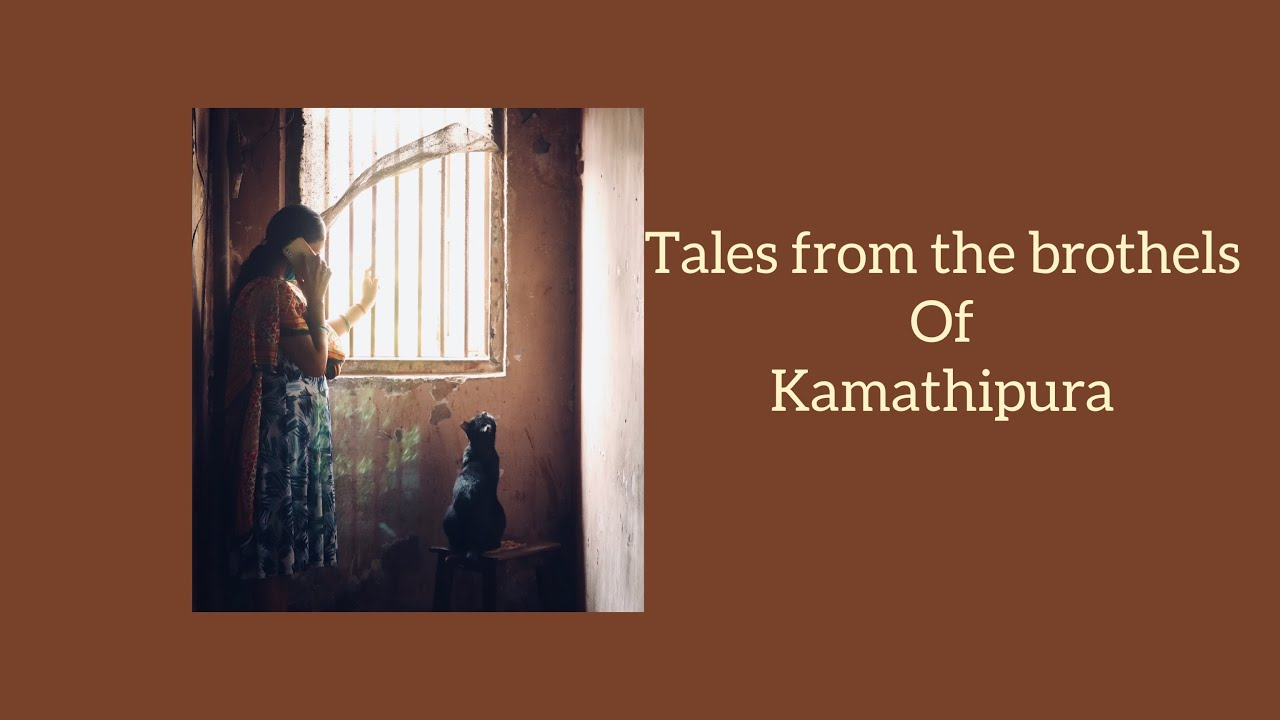 Tales from the Brothels of Kamathipura