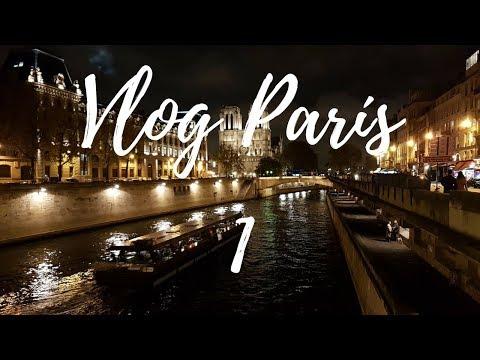 Viaje a Paris! || VLOG