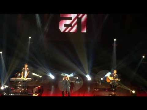 Heaven by Your Side - A1 Live n Manila October 23, 2016 (KIA Theatre)