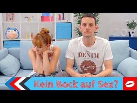 ✶ KEIN BOCK AUF SEX ?! ✶ Und jetzt? Dr. Sommer TV