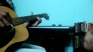 Mot Lan Cuoi Thoi Guitar (Song Tau)