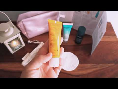 Unboxing Birchbox Julio de 2020