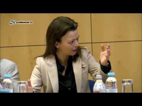 Liliana Rodrigues: Visita ao concelho de Almeirim