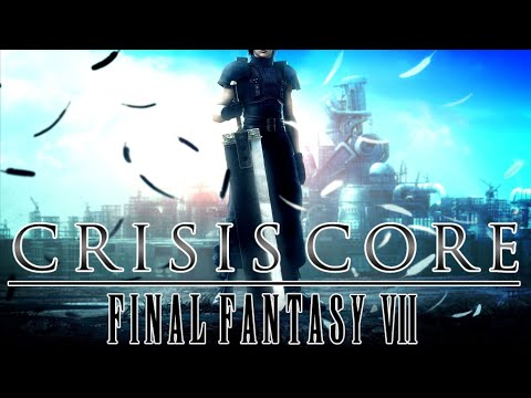Final Fantasy VII Advent Children Complete TrailerKaynak: YouTube · Süre: 1 dakika3 saniye