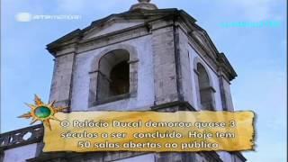 Descobrir Portugal, Alentejo, 2003