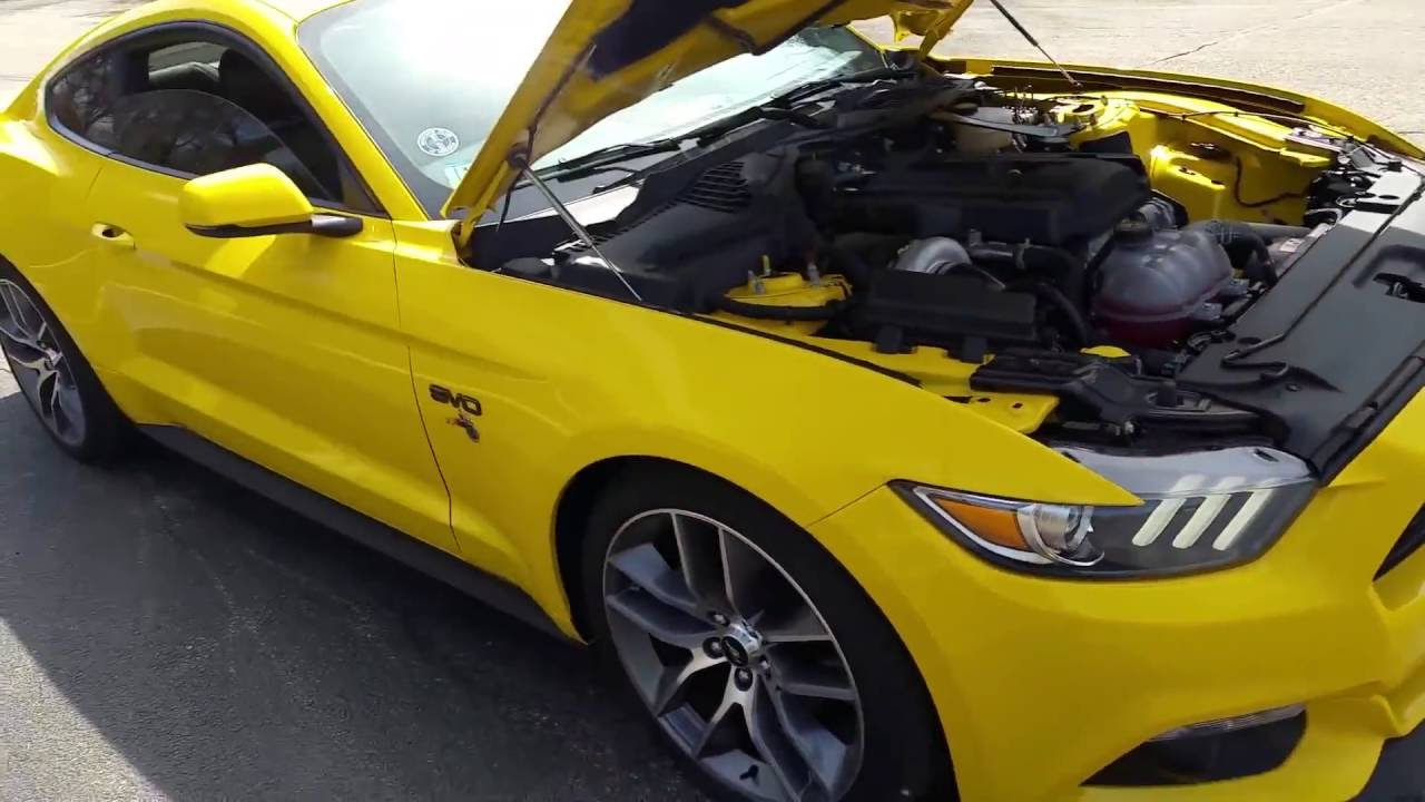 Maperformance Ecoboost Mustang Turbo Kit Customer Review