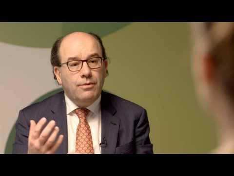 Tomorrow is Today - Interview (FR) Nikolaas Tahon (Accountancy)