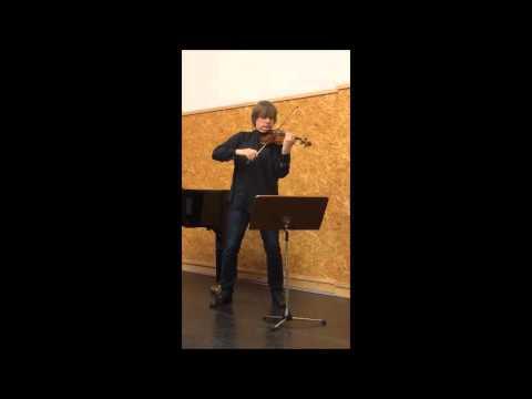 Wolfgang Hentrich spielt Torsten Rasch