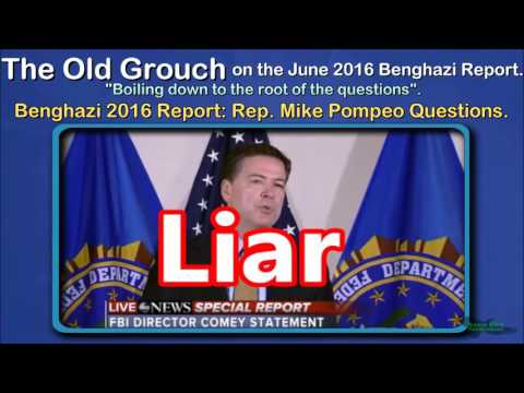 Benghazi 2016 Report  Rep  Mike Pompeo Questions. OGB 40 of 41.