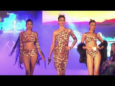 HTC Tech Fashion Tour 2016  | Urvashi Rautela | Part 1