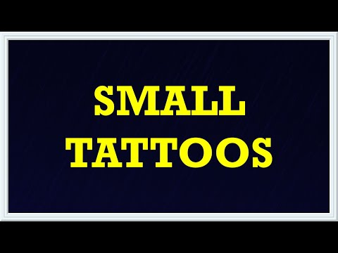 small-tattoo-ideas-for-girls-/-flower-tattoo-on-chest
