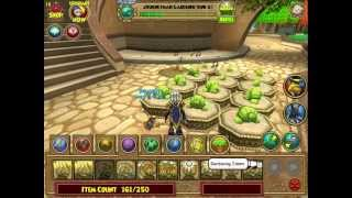 Wizard101 #Introdcing My New Channel