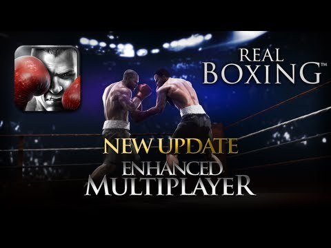 Real Boxing - Enhanced Multiplayer Overview (New Update)
