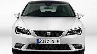 Наши Тесты Новый SEAT Leon