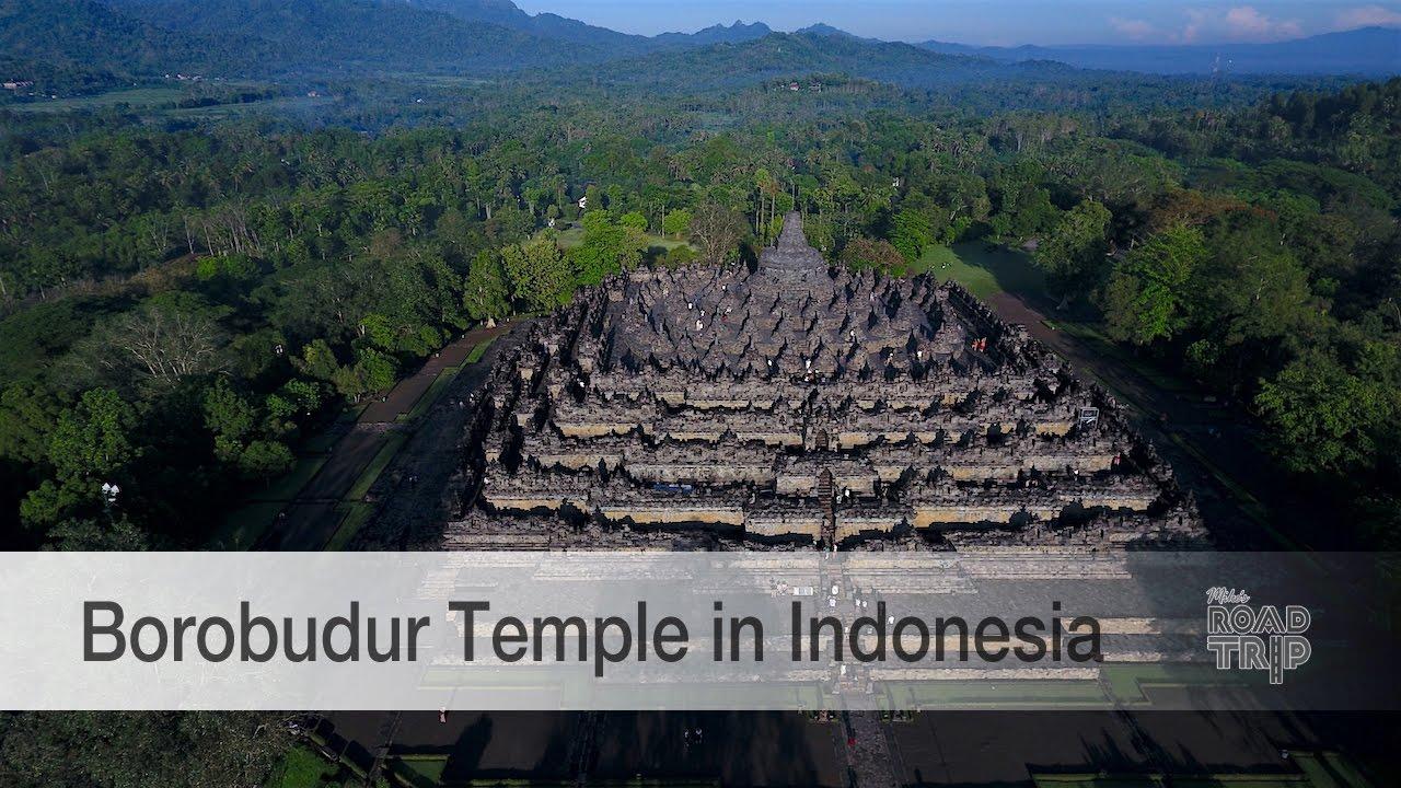 borobudur temple youtube