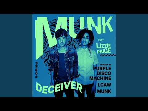 Deceiver (Purple Disco Machine Remix)