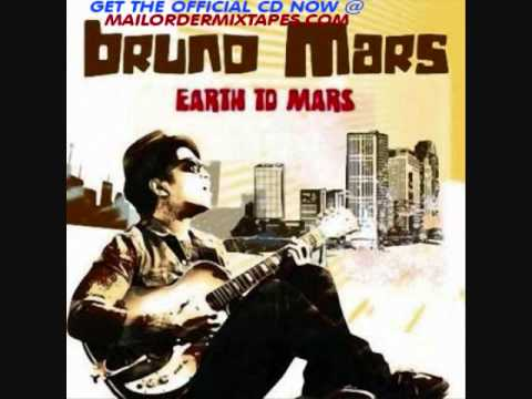 1.Bruno Mars-Watching Her Move-Earth To Mars Mixtape
